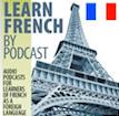 Französisch Lernen im Podcast