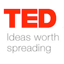Click to visit TED - Ideas Worth Spreading